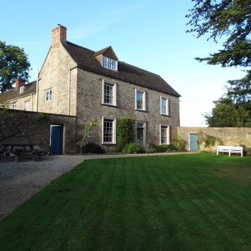 Cotswold Healing Retreat